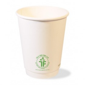30ml Bioplastic Sample Tester Cup Clear 3000 pcs