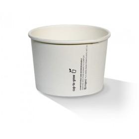 16oz PLA Deli Container 500 pcs
