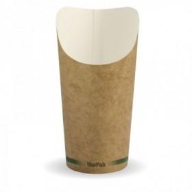 Bamboo Ring Skewer 90mm 10000 pcs