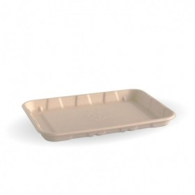 "7x5"" produce tray - natural..."