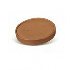 Paper Lids 118mm -fit...