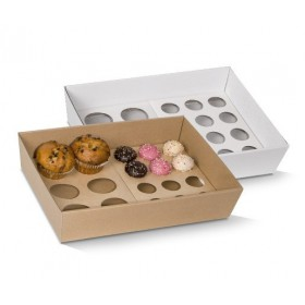 Cupcake Insert to Fit Small...