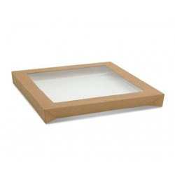 Clear Window Catering Tray...