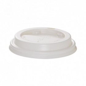 8oz 80mm Recyclable Lid...