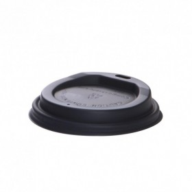 8oz 80mm Compostable Lid...