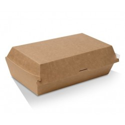 Snack Box-Regular / Kraft...