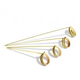 Bamboo Ring Skewer 150mm...