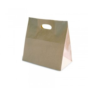 Small Recycled Brown Kraft...