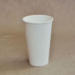 16oz PLA Single Wall Coffee...