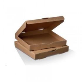"""15"""" Brown Pizza Box  50 pcs"""
