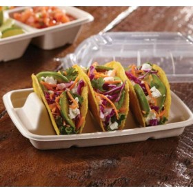 Taco holder compostable...