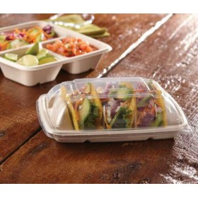 PP Lid for Taco holder Tray...
