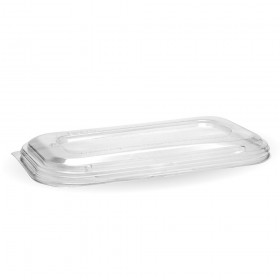 Bioplastic Dome Lid for 750...