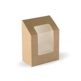 Sandwich & Wrap Wedge -...