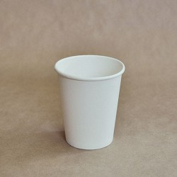 8oz Single Wall Coffee Cup...