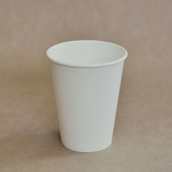 12oz Single Wall Coffee Cup...