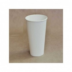 20oz Single Wall Coffee Cup...