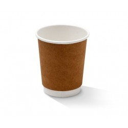 8oz Double Wall Coffee Cup...