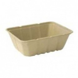 Takeaway Box Bamboo 1200ml...