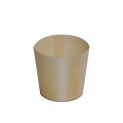 Wooden Gourmet Pine Cup...