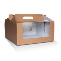 """12x6"""" Cake Box Takeaway  50..."""