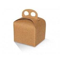 Cake Box Café Style Brown -...