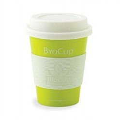 8oz Reusable BYO Green...