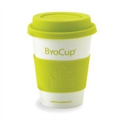 8oz Reusable BYO White...