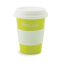 12oz Reusable BYO Green...