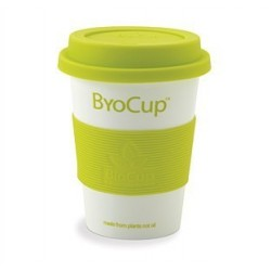 12oz Reusable BYO White...