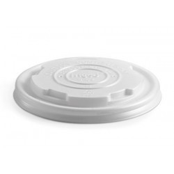 PLA Lid for 8oz BioBowls -...
