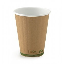8oz Double Wall Bio Coffee...