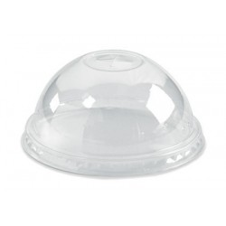 Dome Clear Bio Lid - x-Hole...