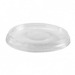 Bioplastic Clear Lid for...