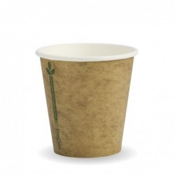 6oz Single Wall Coffee Cup...