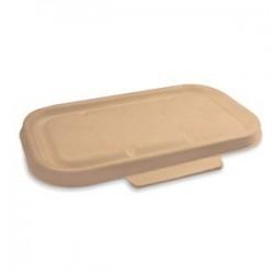 Natural Biodegradable Lids...