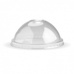 8oz (94mm) PET Clear Dome...