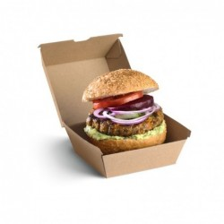 Burger Box - 105 x 105 x...