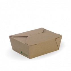 Medium Bio Noodle Box - 152...
