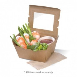 Small Bio Noodle/Salad Box...