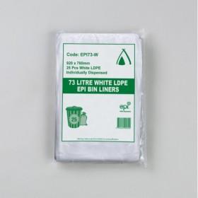 73 Ltr Garbage Bin Liner -...