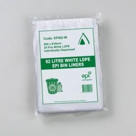 82 Ltr Garbage Bin Liner -...